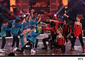 ICONic Boyz & I aM mE, 'America's Best Dance Crew'