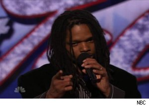 Landau, 'America's Got Talent'
