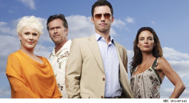 'Burn Notice' A to Z: Catching Up On This Hot Summer Favorite Before Season 5 Premieres