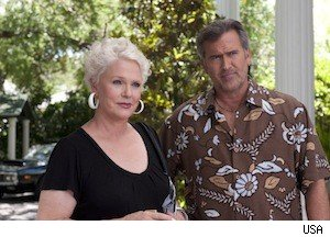 EXCLUSIVE 'Burn Notice' Clip, Plus Creator Matt Nix Talks Big Changes This Season