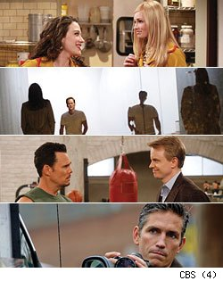 New CBS Shows, 2011-2012