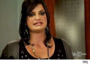 Jennifer Gimenez, 'Celebrity Rehab with Dr. Drew'