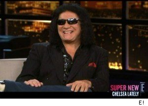gene simmons chelsea