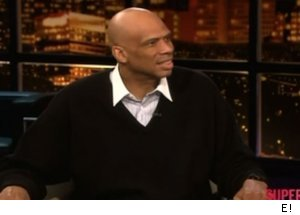 Kareem Abdul-Jabbar, 'Chelsea Lately'