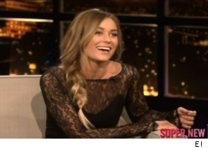 Lauren Conrad, 'Chelsea Lately'