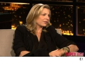 Tatum O'Neal, 'Chelsea Lately'
