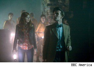 doctor who the almost people