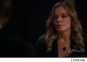 LeeAnn Rimes, 'Drop Dead Diva'