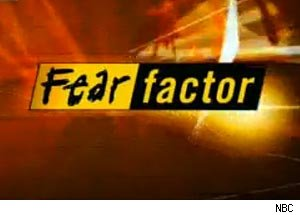 'Fear Factor'