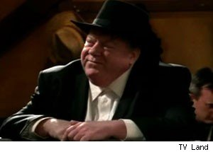 george wendt, hot in cleveland