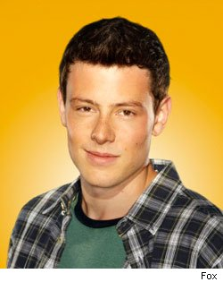 Glee, Cory Monteith
