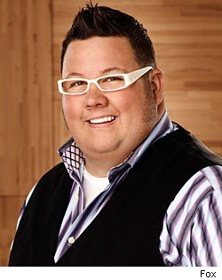'MasterChef' Judge Graham Elliot