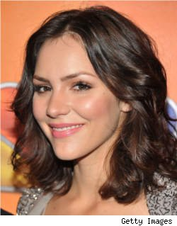 Katharine McPhee