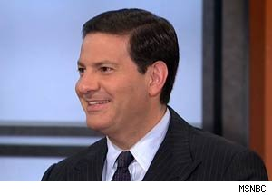 Mark Halperin calls President Obama a 'dick' live on 'Morning Joe.'