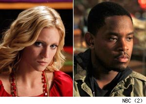 Brittany Snow, Aml Ameen