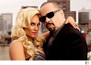 Coco, Ice-T, Ice Loves Coco