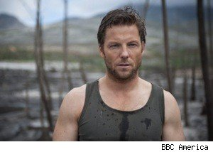 Jamie Bamber Talks 'Battlestar Galactica,' 'Outcasts' and 'Law Order: UK'