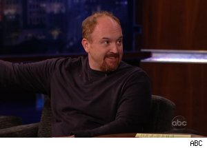 Louis C.K., 'Jimmy Kimmel Live'