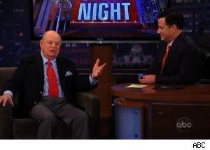 Don Rickles, 'Jimmy Kimmel Live: Game Night'