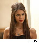 Katherine, The Vampire Diaries