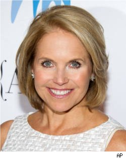 Katie Couric