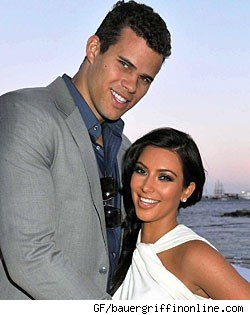 Kris Humphries &amp; Kim Kardashian