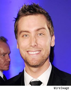 Lance Bass
