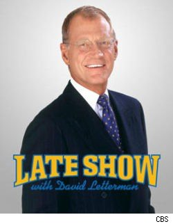 'Late Show With David Letterman'