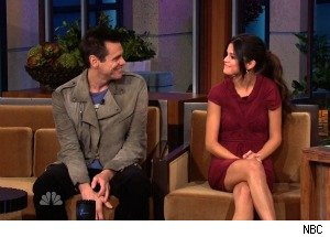 selena gomez, jim carrey