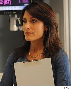 Lisa Edelstein, 'House'