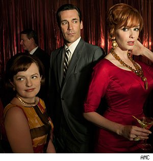'Mad Men' is nowhere near Madison Avenue...
