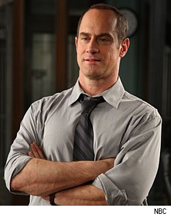 Chris Meloni, 'Law & Order: SVU'