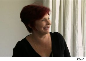 Sharon Osbourne, 'Million Dollar Decorators'