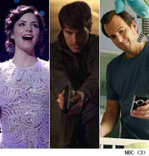 NBC Pilots: Smash, Grimm & Up All Night
