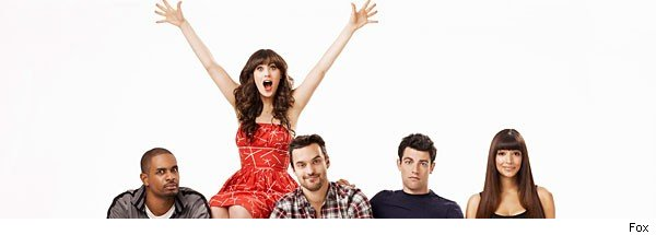 Fox's 'New Girl'