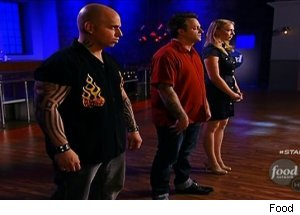 'Food Network Star' season premiere