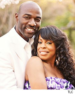Jay Tucker & Niecy Nash