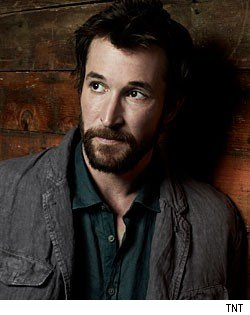 Noah Wyle, 'Falling Skies'