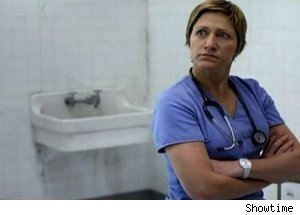 'Nurse Jackie'