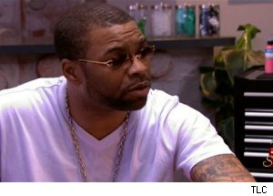 Method man gets a tattoo and gives tommy one on 39 ny ink for Method man tattoo
