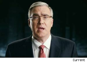 Keith Olbermann's Current 'Countdown' Debuts to Encouraging Ratings