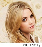 Hanna Marin, Pretty Little Liars