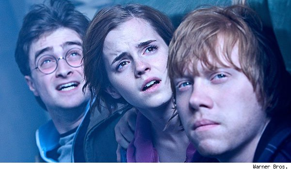 MTV Movie Awards EXCLUSIVE: Emma Watson To Present New 'Harry Potter' Preview