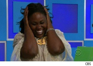 Lisa wins two trips anda car on 'The Price Is Right'