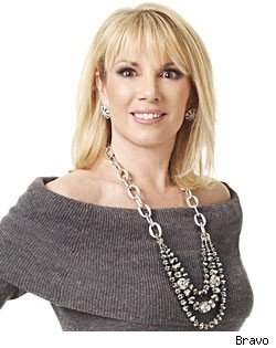 'Real Housewives of New York''s Ramona Singer