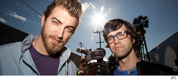 Rhett &amp; Link: Commercial Kings
