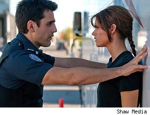 'Rookie Blue' Stars Missy Peregrym and Gregory Smith: Season 2 Gets Hotter, Sexier