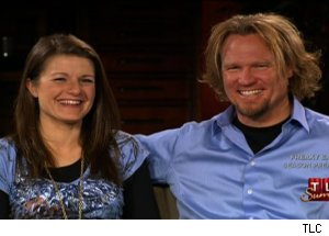 Robyn &amp; Kody, 'Sister Wives'