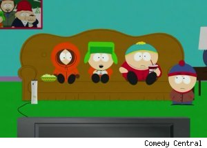 'South Park' - 'You're Getting Old'