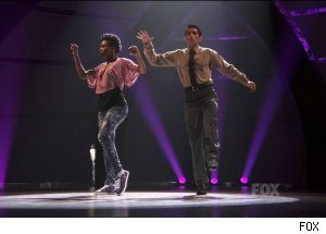 Sasha Mallory &amp; Alexander Fost, 'So You Think You Can Dance'